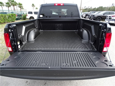 2018 Ram 1500 Quad Cab,  Pickup #R18264 - photo 14