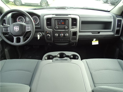 2018 Ram 1500 Quad Cab 4x2,  Pickup #R18264 - photo 16