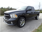 2018 Ram 1500 Quad Cab,  Pickup #R18264 - photo 1