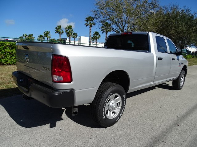 2018 Ram 2500 Crew Cab 4x4, Pickup #R18267 - photo 6