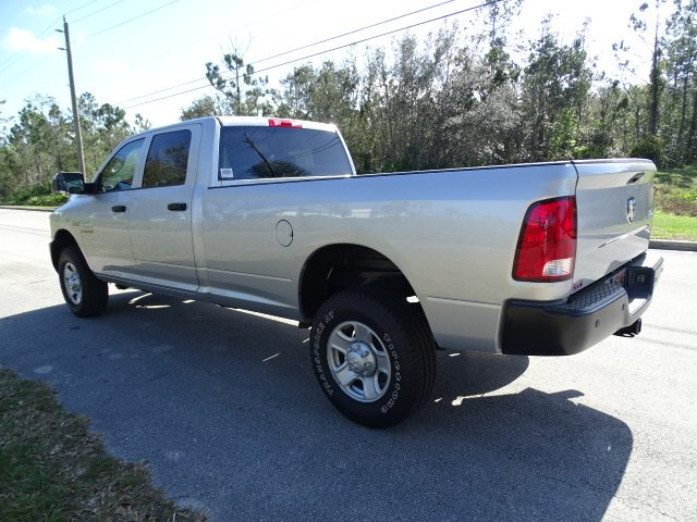 2018 Ram 2500 Crew Cab 4x4, Pickup #R18267 - photo 2