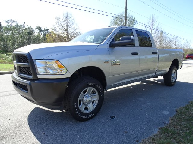 2018 Ram 2500 Crew Cab 4x4, Pickup #R18267 - photo 1