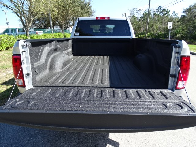 2018 Ram 2500 Crew Cab 4x4, Pickup #R18267 - photo 12