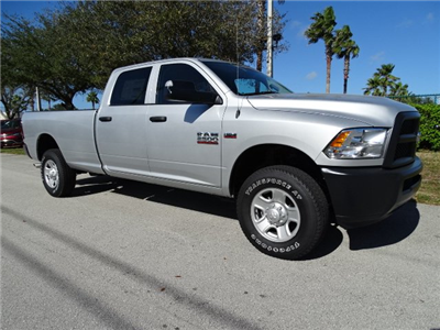 2018 Ram 2500 Crew Cab 4x4, Pickup #R18267 - photo 4