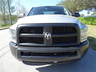 2018 Ram 2500 Crew Cab 4x4, Pickup #R18267 - photo 8