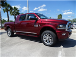 2018 Ram 2500 Mega Cab 4x4,  Pickup #R18277 - photo 3