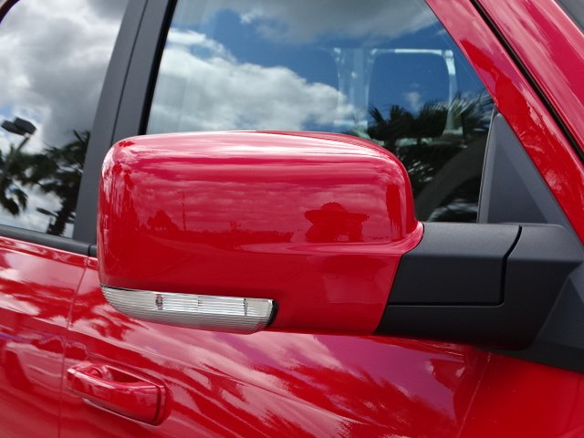 2018 Ram 1500 Crew Cab 4x4,  Pickup #R18284 - photo 12