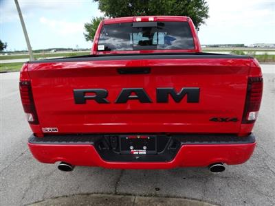 2018 Ram 1500 Crew Cab 4x4,  Pickup #R18284 - photo 6