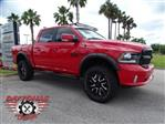 2018 Ram 1500 Crew Cab 4x4,  Pickup #R18284 - photo 3