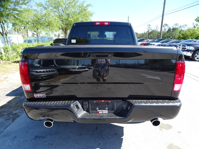2018 Ram 1500 Quad Cab 4x2,  Pickup #R18289 - photo 7