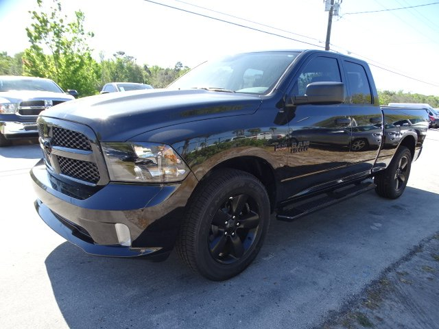 2018 Ram 1500 Quad Cab 4x2,  Pickup #R18289 - photo 3