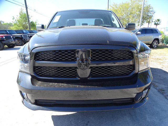 2018 Ram 1500 Quad Cab 4x2,  Pickup #R18289 - photo 8