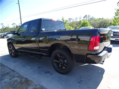 2018 Ram 1500 Quad Cab 4x2,  Pickup #R18289 - photo 4