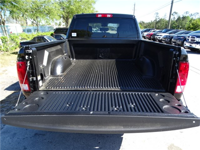 2018 Ram 1500 Quad Cab 4x2,  Pickup #R18289 - photo 5