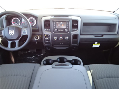 2018 Ram 1500 Quad Cab 4x2,  Pickup #R18289 - photo 13