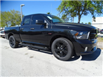 2018 Ram 1500 Quad Cab 4x2,  Pickup #R18289 - photo 1