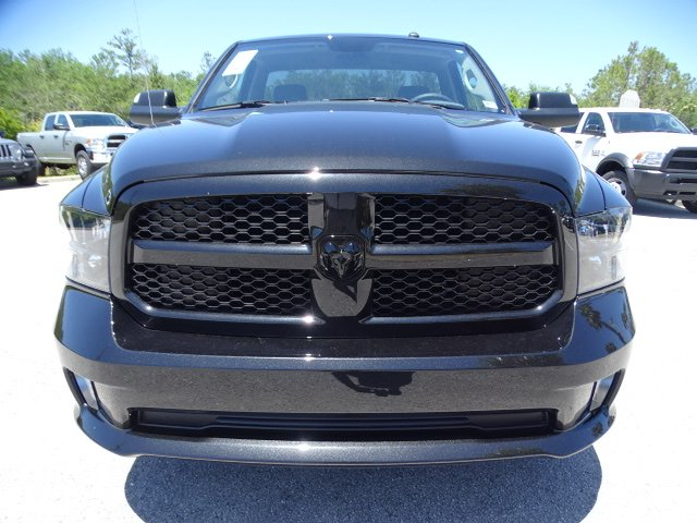 2018 Ram 1500 Regular Cab 4x4,  Pickup #R18293 - photo 6