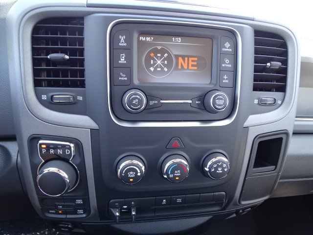 2018 Ram 1500 Regular Cab 4x4,  Pickup #R18293 - photo 12