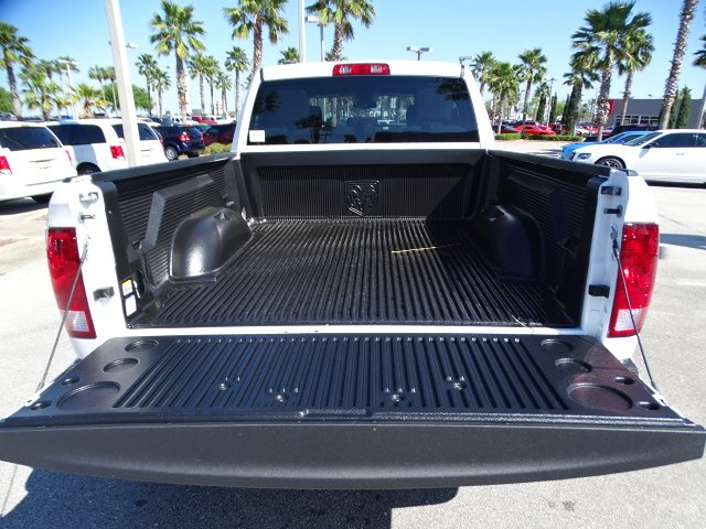 2018 Ram 1500 Quad Cab 4x2,  Pickup #R18304 - photo 12