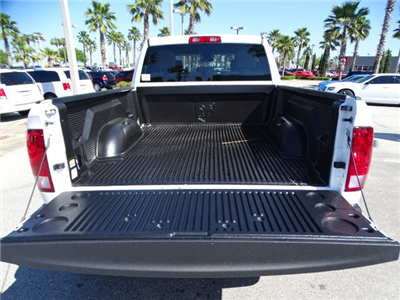 2018 Ram 1500 Quad Cab, Pickup #R18304 - photo 13
