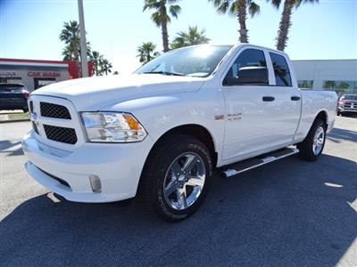 2018 Ram 1500 Quad Cab 4x2,  Pickup #R18304 - photo 1
