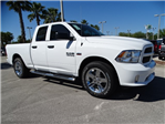2018 Ram 1500 Quad Cab 4x2,  Pickup #R18304 - photo 5