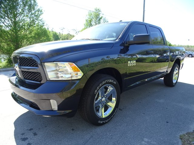 2018 Ram 1500 Crew Cab, Pickup #R18310 - photo 1