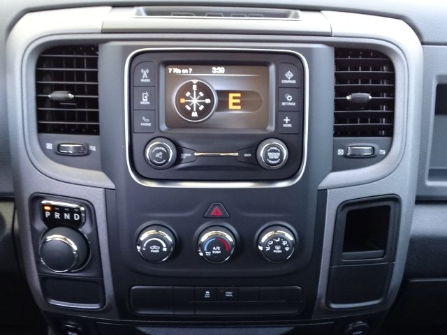 2018 Ram 1500 Crew Cab, Pickup #R18310 - photo 16