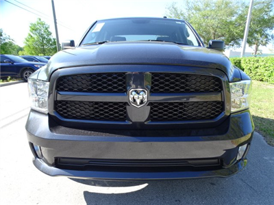 2018 Ram 1500 Crew Cab, Pickup #R18310 - photo 8