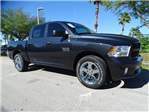 2018 Ram 1500 Crew Cab, Pickup #R18310 - photo 3