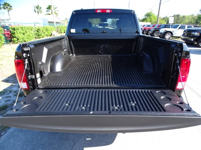 2018 Ram 1500 Quad Cab 4x2,  Pickup #R18321 - photo 11
