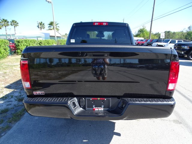 2018 Ram 1500 Quad Cab 4x2,  Pickup #R18321 - photo 6