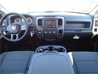 2018 Ram 1500 Quad Cab 4x2,  Pickup #R18321 - photo 13