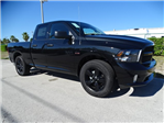 2018 Ram 1500 Quad Cab 4x2,  Pickup #R18321 - photo 3
