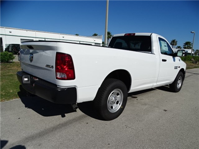 2018 Ram 1500 Regular Cab 4x4,  Pickup #R18322 - photo 5