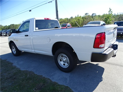 2018 Ram 1500 Regular Cab 4x4,  Pickup #R18322 - photo 2