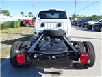 2018 Ram 5500 Regular Cab DRW 4x4,  Cab Chassis #R18325 - photo 6