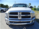 2018 Ram 5500 Regular Cab DRW 4x4,  Cab Chassis #R18325 - photo 7