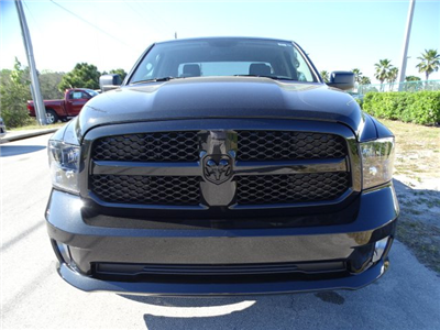 2018 Ram 1500 Quad Cab, Pickup #R18337 - photo 8