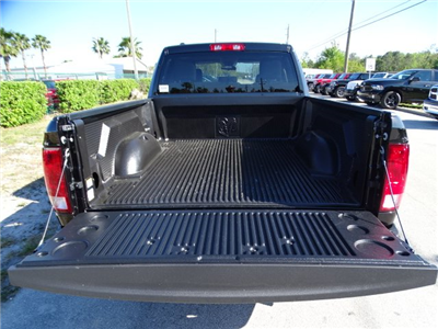 2018 Ram 1500 Quad Cab, Pickup #R18337 - photo 12