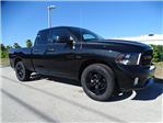 2018 Ram 1500 Quad Cab, Pickup #R18337 - photo 4