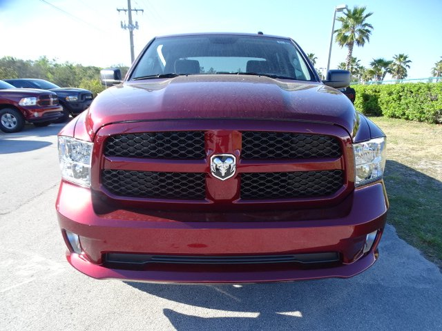 2018 Ram 1500 Crew Cab,  Pickup #R18339 - photo 7