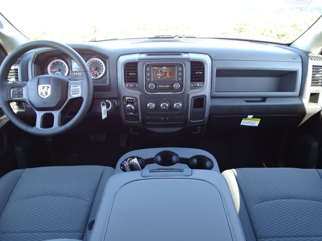 2018 Ram 1500 Crew Cab,  Pickup #R18339 - photo 13