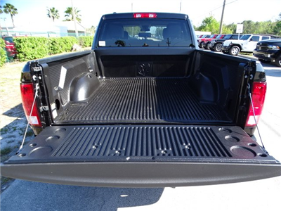 2018 Ram 1500 Crew Cab,  Pickup #R18339 - photo 11