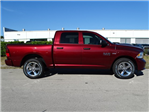 2018 Ram 1500 Crew Cab,  Pickup #R18339 - photo 4