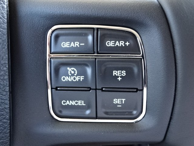 2018 Ram 1500 Quad Cab, Pickup #R18343 - photo 20
