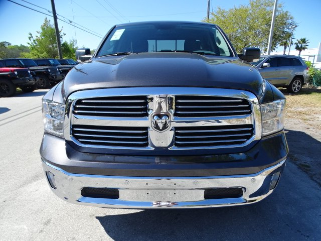 2018 Ram 1500 Quad Cab, Pickup #R18343 - photo 7