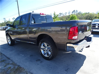 2018 Ram 1500 Quad Cab, Pickup #R18343 - photo 2