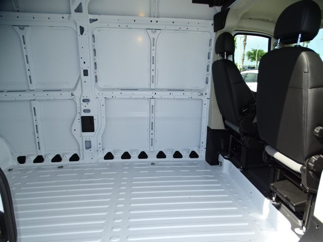 2018 ProMaster 3500 High Roof FWD,  Empty Cargo Van #R18356 - photo 13