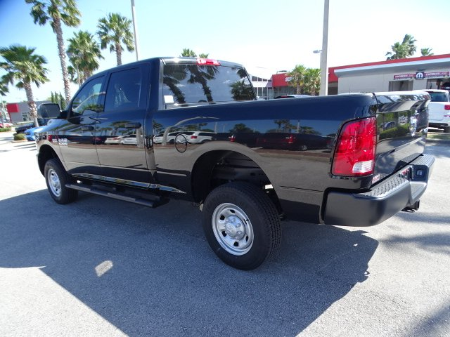 2018 Ram 2500 Crew Cab 4x4,  Pickup #R18362 - photo 2